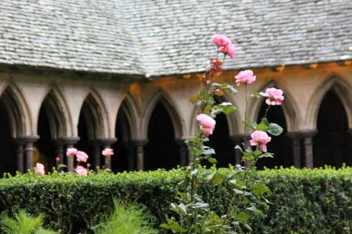Abadía Foto_ Mont Saint Michel