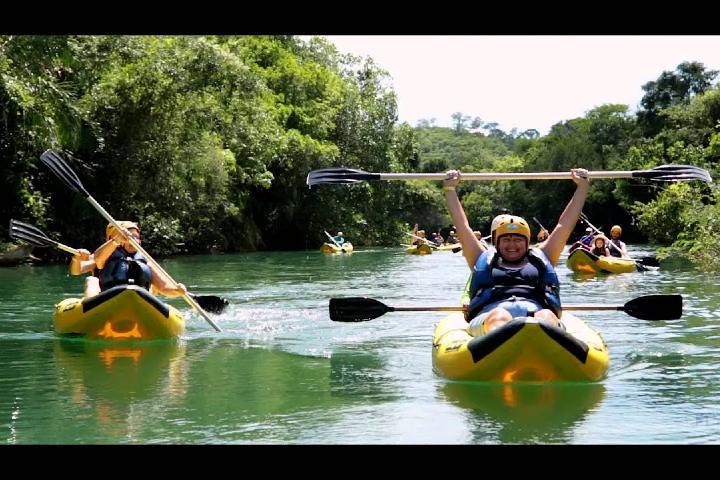 Dentro del Parque Natural Bonito podrás realizar diversas actividades ecoturísticas Foto: Tips para tu viaje