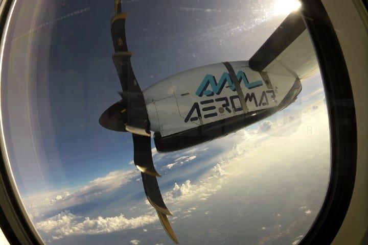 Aeromar estrena aviones