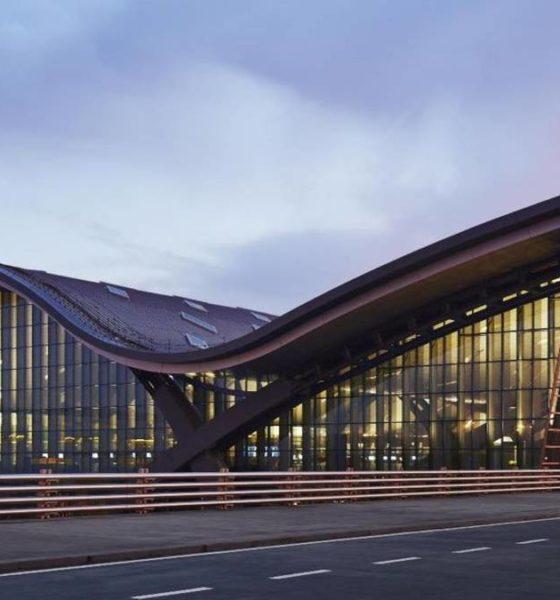Aeropuerto Internacional Hamad. Foto: Archivo