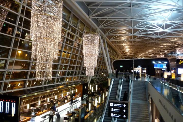 Aeropuerto Zúrich Foto: Thousand Wonders