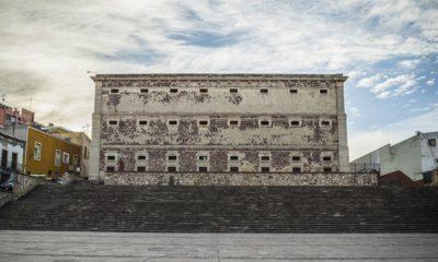 El Museo de la Alhóndiga de Granaditas te espera para contarte todos sus secretos. Foto: Héctor Jauregui