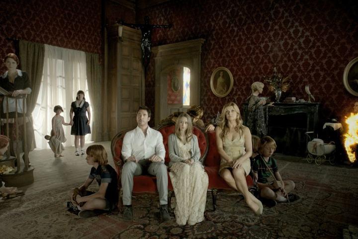 American Horror Story Foto: My american horror story