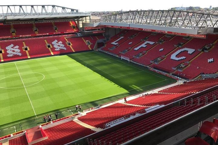 ¿Ya conoces el Estadio Anfield? Foto: dr.vess_liz