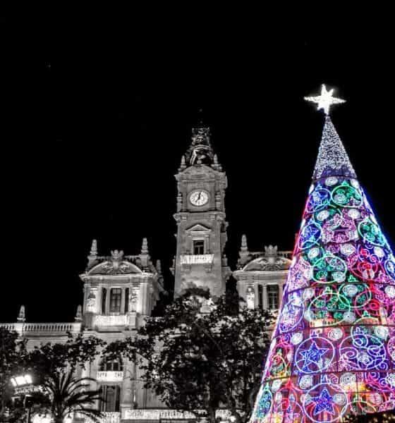 ¿Estás listo para conocer las ciudades más bonitas durante Navidad? Foto: Luis López Navarro