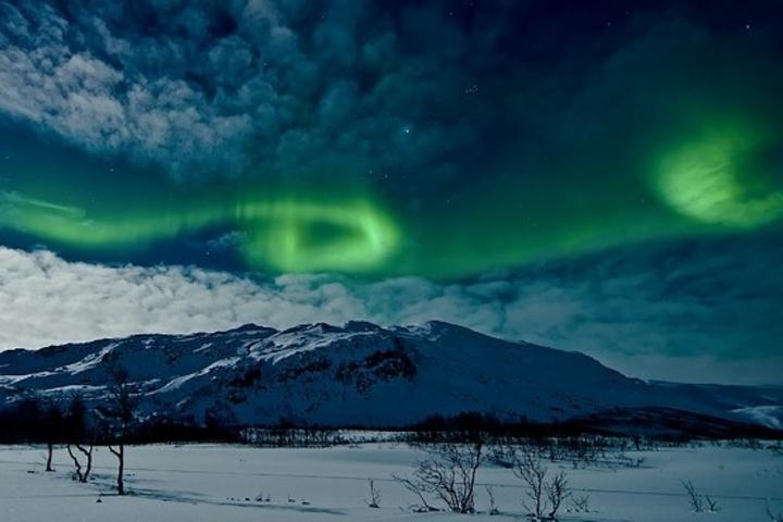 ¿Listo para presenciar el fenómeno natural? Foto: Archivo