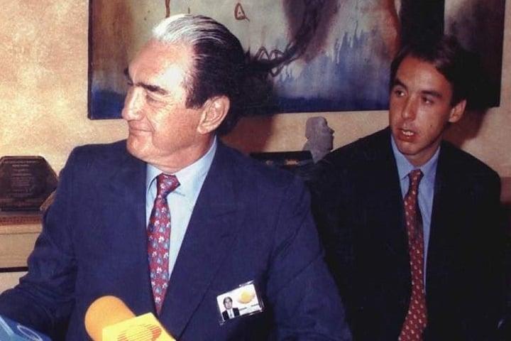 ¿Crees que haya sido buena idea el que Don Emilio Azcárraga hiciera este concurso? Foto: Medio Tiempo