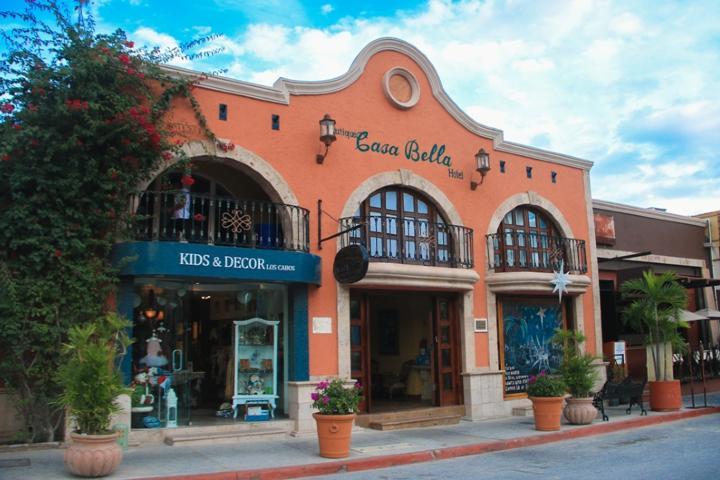 Casa Bella Foto: Los Cabos Guide