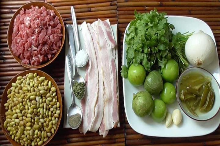Con estos ingredientes podrás realizar tu propia Karne Garibaldi en casa. Foto: Teresa de Anda