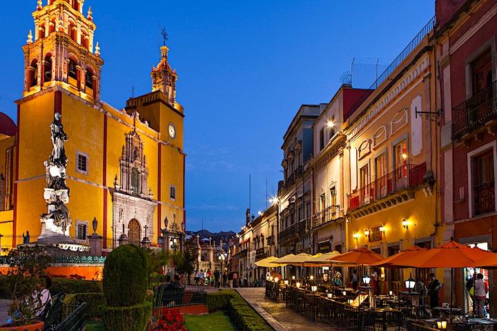 Centro-Guanajuato-Zona-turistica