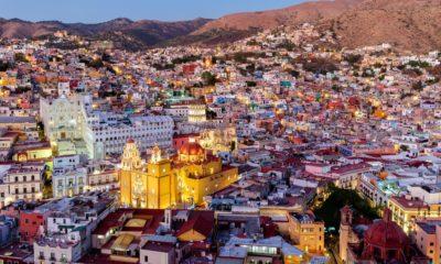 Así como yo, te invito a que disfrutes del bello estado que es Guanajuato. Foto: Kayak