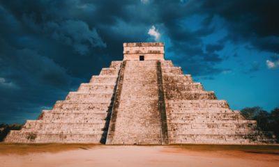 La imponente capital de los mayas te espera para que admires al dios Kukulkán. Foto: Maxsay Millian
