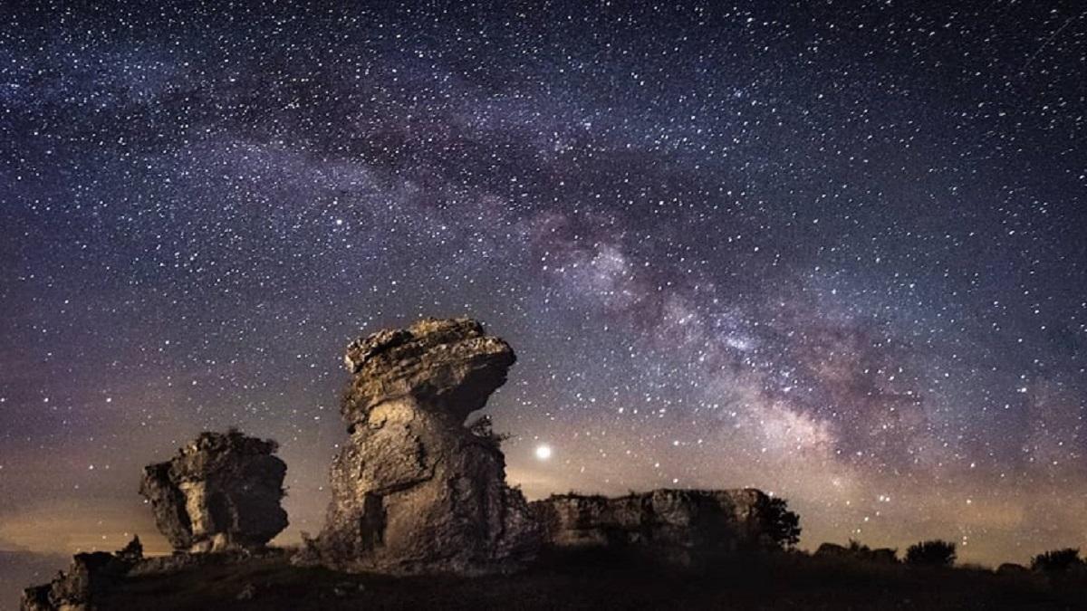 Cielo Estrellado La Palma (Official Stoppers)