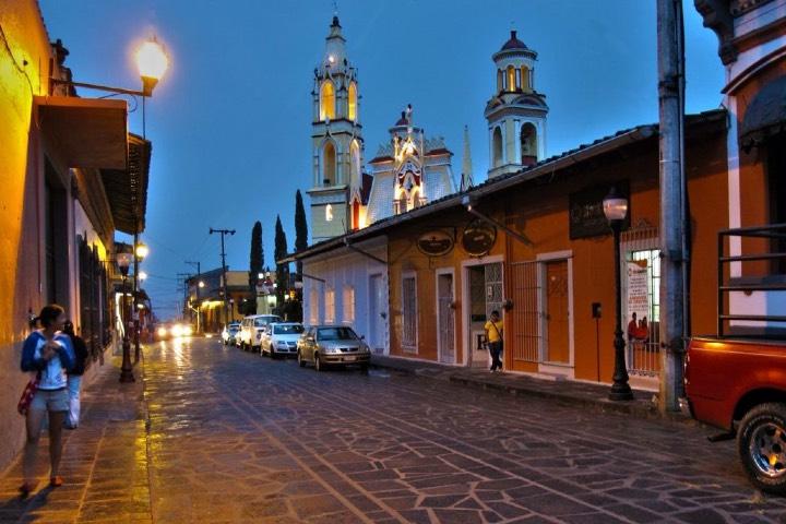 Coatepec, Veracruz. Foto: Isabel Cortés