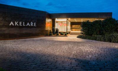 Conoce el restaurante Akelarre. Foto: Archivo