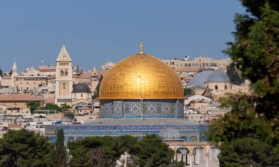 Conoce los lugares sagrados más famosos de Jerusalén. Foto: Joachim Tüns