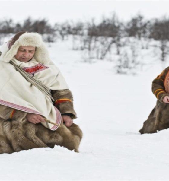 Cultura Sami en Noruega. Foto: Viajes National Geographic