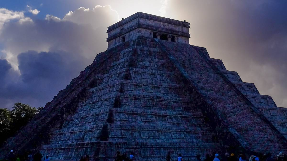 Curiosidades de Chichén Itzá