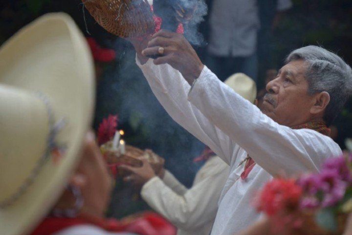 Danza Zoque Foto: Mayan turistic