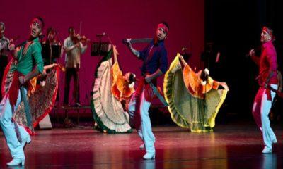 Llegó el momento de sacar tu machete y conquistar a la mujer que más te guste. Foto: Mexican Folkloric Dance Company of Chicago