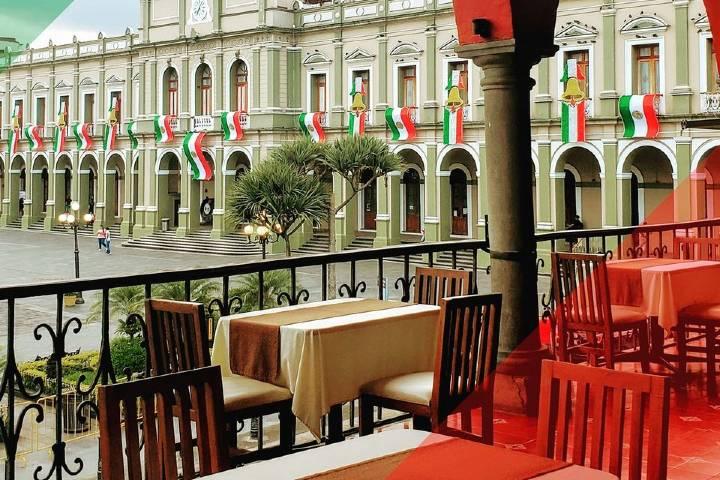Disfruta de la hermosa vista desde el Balcón de Zevallos. Foto: Archivo