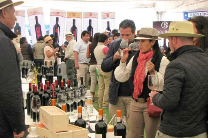 Disfruta de una de los mejores festivales de Tequisquiapan. Foto: Diario de Querétaro