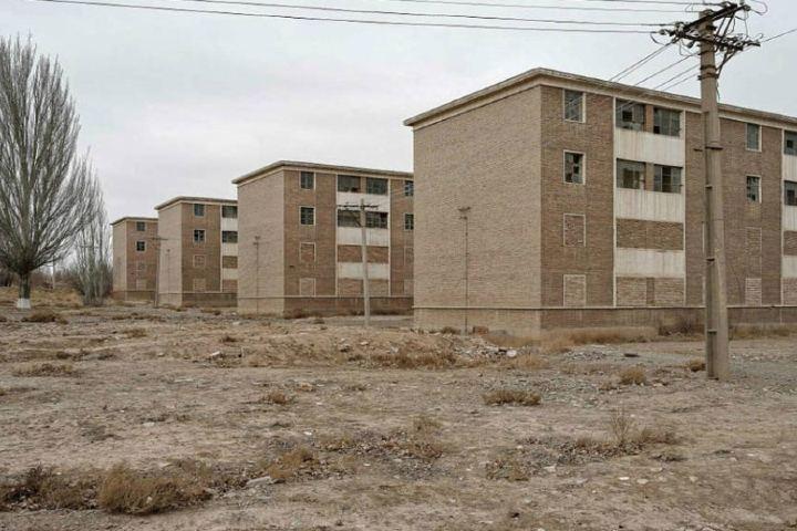 Edificios abandonados Foto: El Confidencial