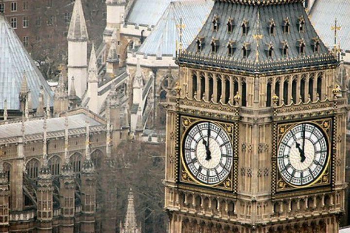 El enorme Reloj. Foto: Sobre Turismo