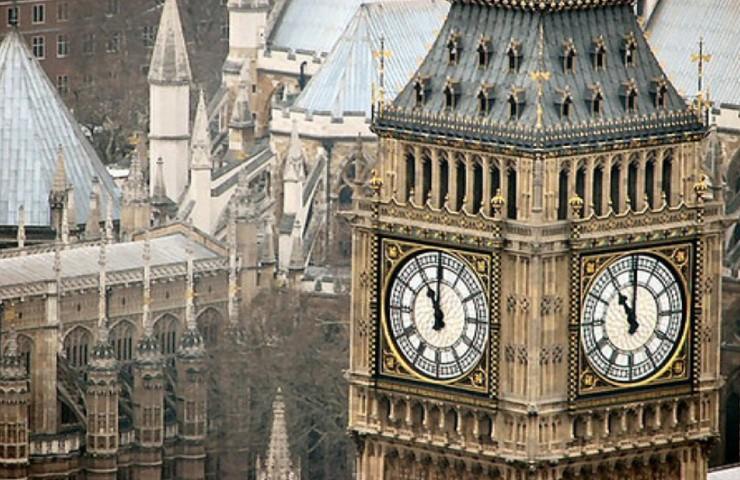 El enorme Reloj Foto: Sobre Turismo