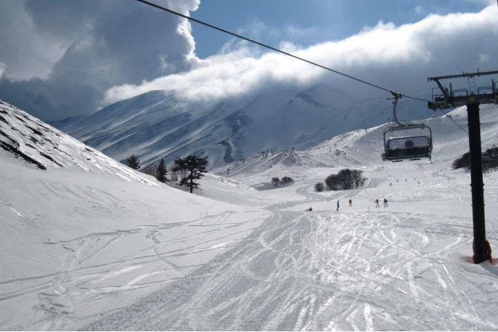 Esquí Foto: szalakamisyculii