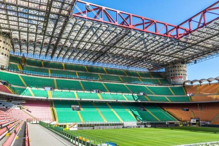 Estadio San Siro Foto: Klook