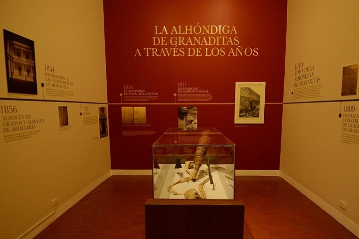 Esta exposición es de las mejores del Museo. Foto: INAH