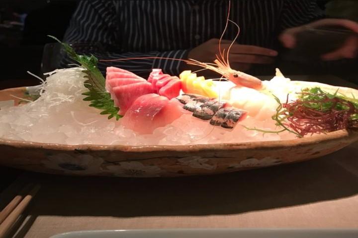 Comida del Restaurante 99 KO Sushi Bar Foto: Tripadvisor