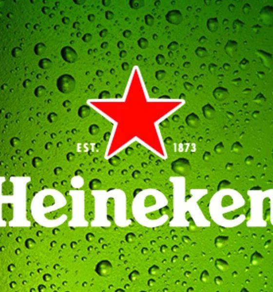 Fábrica de Heineken en Ámsterdam. Imagen: Heineken México