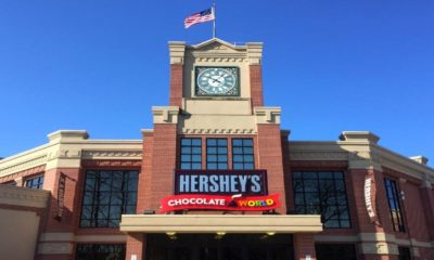Fabrica de Hershey´s Foto: Movie Critic