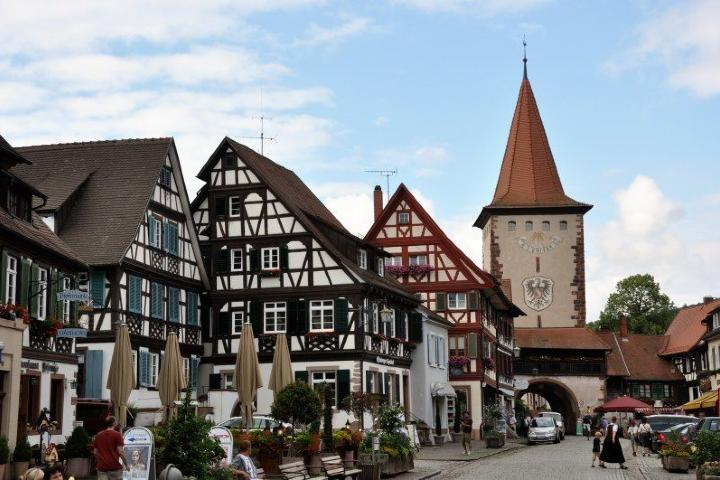 Gengenbach Foto Archivo