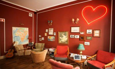 Todo está listo en tu habitación para que hagas nuevas amistades en tu próximo viaje a Lisboa. Foto: Trivago