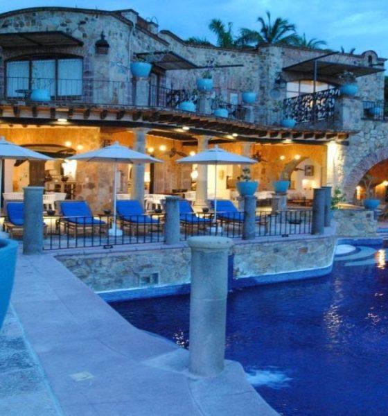 Hotel Boutique Casa Lisa. Foto: casalisa