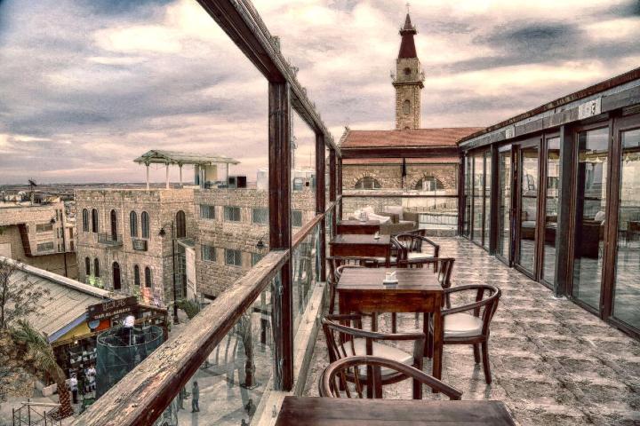 Hotel de Mádaba Foto: Booking