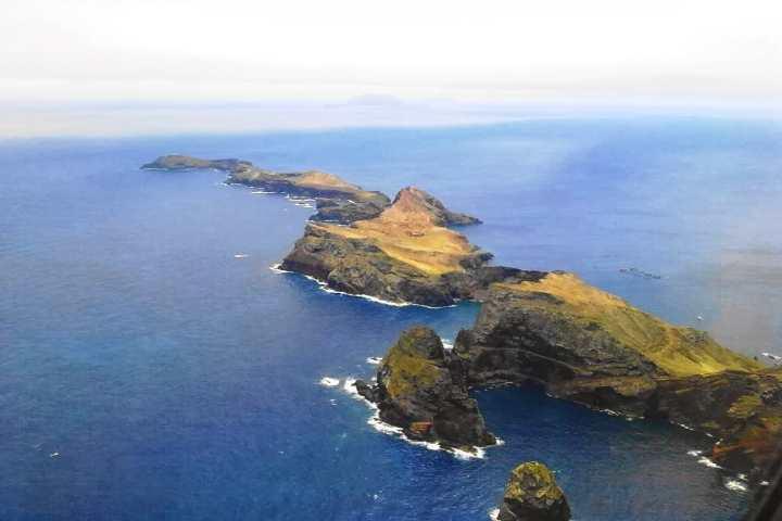 isla de Maatsuker Vive gratis en una isla con tu pareja