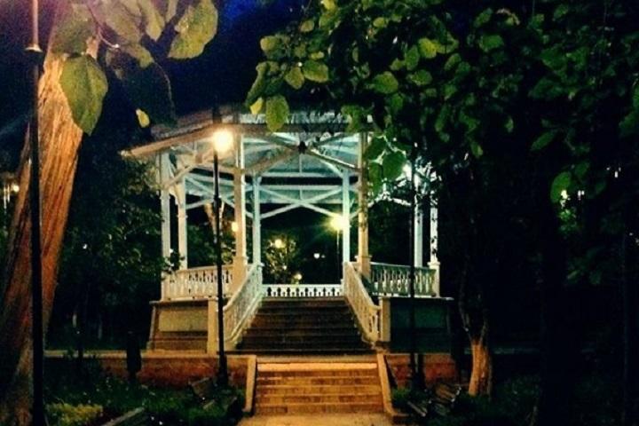 ¡Qué bello es el kiosco del Jardín de la Unión! Foto: Tour por Guanajuato