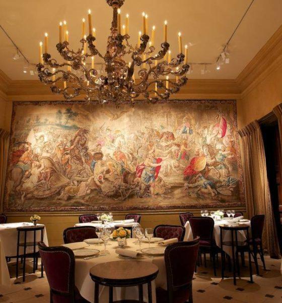 L'Ambroisie Forto: Experiences Luxe