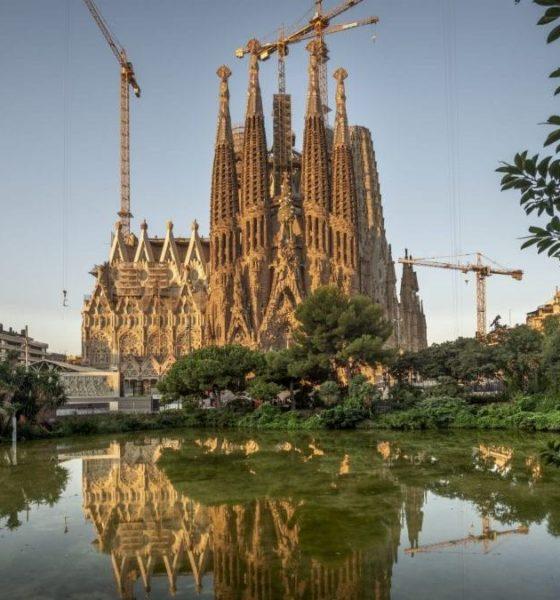 La Sagrada Familia Foto: Blog de la Sagrada Familia