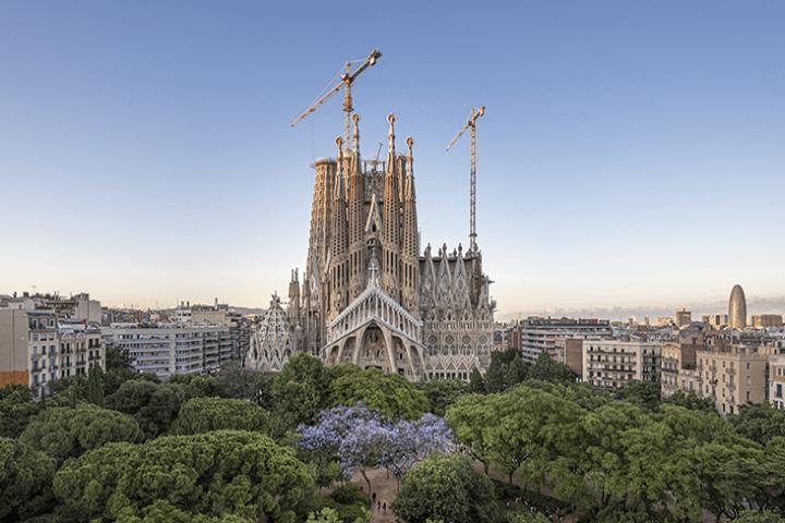 ¡Asómbrate con estos datos curiosos!  Foto: blog de la Sagrada Familia