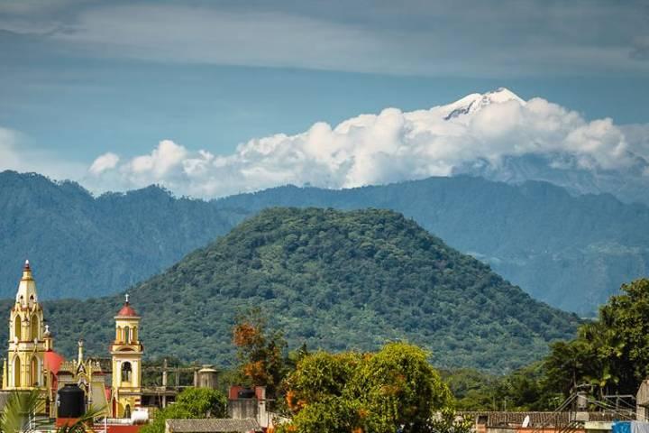 En Coatepec, veían a la serpiente como la Diosa de la Tierra y la Fecundidad, la deidad del Sol y de las Flores. Foto: Coatepec Magic