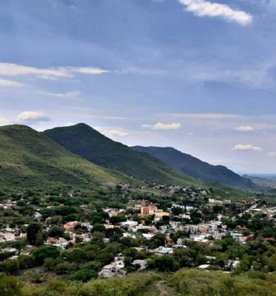 La bella Landa de Matamoros es el destino predilecto para tu próximo viaje. Foto: Diego Jiménez Díaz