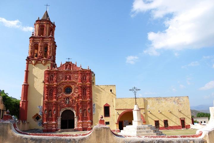 ¡Prepárate para visitar el municipio más bello de Querétaro! Foto: Pueblos México