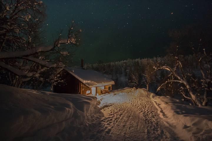 Laponia. Foto: El Coleccionista de Instantes Fotografía & Video