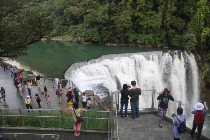 Mirador Foto: world of waterfalls