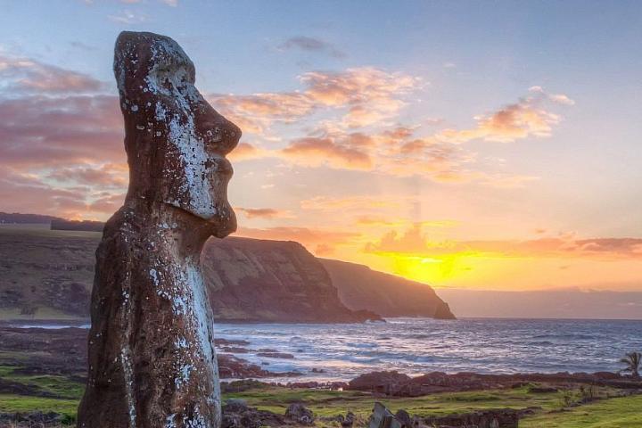 No dejes de conocer estas esculturas tan maravillosas. Foto: GoChile